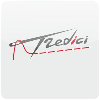 Лого-Tredici